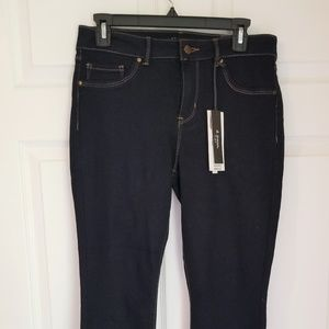 D. Jeans Modern Fit High Waist Ankle Jeans NWT 10P